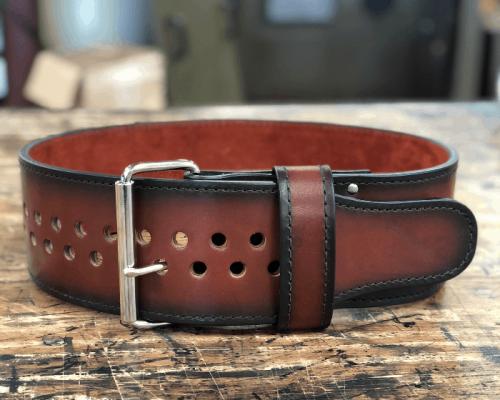 Custom-Dyed-Pioneer-Cut-Lifting-Belt